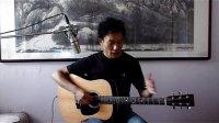 吉他培训  王壹吉他社区  -第二讲