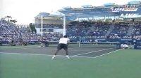 【零凌网球】比赛篇——1995印第安维尔斯 - 桑普拉斯VS阿加西