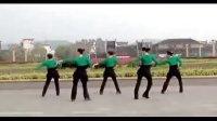 怎样跳广场舞能减肥