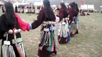西藏察雅香堆锅庄