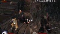 【天诛3】对战视频刀上忍VS爪上忍  忍犬之间的逗B对决!