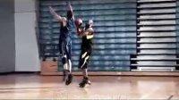 科比假动作转身 (NBA巨星精品篮球教学)