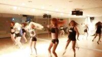 【丸子控】[Love Cubic]李孝利 - Bad Girls 舞蹈教学4