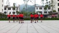 春花广场舞 朝鲜族圈舞 朝鲜族四步舞