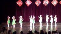 3 少儿舞蹈《七个小矮人》