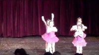 2 少儿舞蹈《一双小小手》