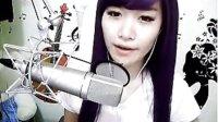 风小筝-2013年7月11日直播录像