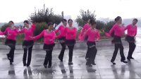 南阳和平广场舞系列--山路十八弯(领舞:和平)