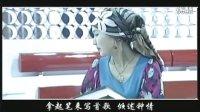 哈萨克民歌-我的爱(用汉、哈语演唱)