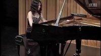 【玛麦哲道】克利夫兰国际钢琴比赛冠军玛蒂娜.菲雅克演奏