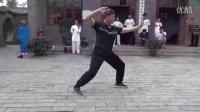 杨氏太极拳正宗传人-杨建超-太极拳片段