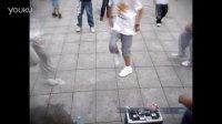 Swing曳猫(小皓) Chang Chun Rockers(BASS) - My new shoes