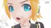 【Vocaloid MMD】playwithmr【镜音双子巡音】