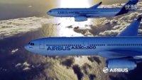 空中客车A330系列飞机
