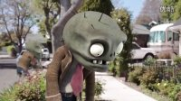 Official Trailer for Plants vs. Zombies 2: It's About Time
