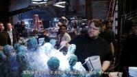 《環太平洋》怪獸機甲幕後版預告