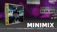 SCOOTER 20周年扩展版2CD专辑(No Time To Chill)8月30号发布
