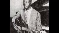 God Moves on the Water -- Blind Willie Johnson