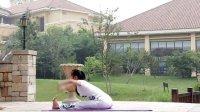 脊柱的瑜伽理疗-天津荷心瑜伽