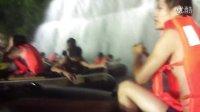 柳州沙角划船2