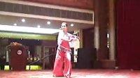 挥着翅膀的女孩【舞艺惊人】中国舞蹈