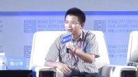 中国地产六放会谈:在迷失中厘定企业战略【2013博鳌21世纪房地产】