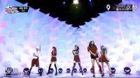 130725 f(x) - Rum Pum Pum Pum @ Mnet M! Countdown
