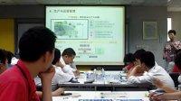 张萍老师某500强企业沙盘模拟课程视频