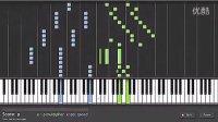 改编自贝多芬《悲怆》的《V3》钢琴版