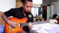 STERLING AX30 吉他翻弹 Steve Vai