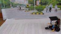 芜湖市第十四中学IROC机器人DV赛2012参赛作品