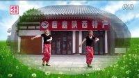 骊山广场舞《爱火》