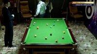 [乔氏台球]包洪峰VS史伟达 嘉禾·乔氏杯 吉林省中式八球职业积分排名赛