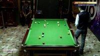 [乔氏台球]宋小雷VS于光宇 嘉禾·乔氏杯 吉林省中式八球职业积分排名赛