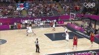 王治郅伦敦奥运会高光时刻2