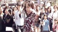 Girls day出道前预告片之黄智善(第3位成员)Ji Sun