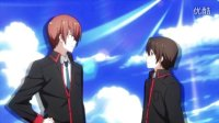 Little Busters NCOP2「Little Busters!TV animation」