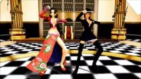 [MMD]One PieceXGangnam Style