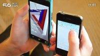 【oceanZ收集】在iphone4上运行win8 win8操作系统体验