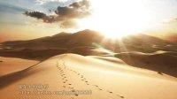 沙漠——蒙台梭利儿童启智音乐 景象音乐 CD2