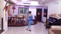 黄冈东坡美婷广场舞-美丽的浏阳河(附美婷口令分解)