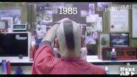 『开心广告』603-男人发型50年