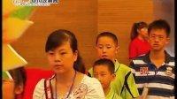 """第34届""""红双喜-铸本-向阳杯""""全国少乒赛隆重开幕"""