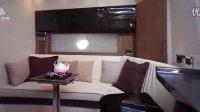 亚特兰蒂斯38 Sport超级游艇宣传片