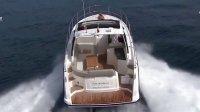 美女助阵亚特兰蒂斯34 Sport超级游艇宣传片