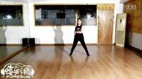 【嘻哈公园】韩国美女Ye-G Waackin练习视频(适合初学)