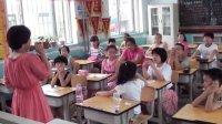 烟台市芝罘白石街道长青社区组织辖区留守学生夏令营2