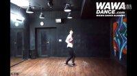 【丸子控】[WAWASCHOOL]EXO - Growl 舞蹈教学(正常+镜像)