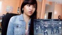 EXO youtube growl 咆哮 MV 海外观看反应(3)