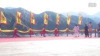 【天山武林大会之天山论剑】青城拳法、八仙剑、太极